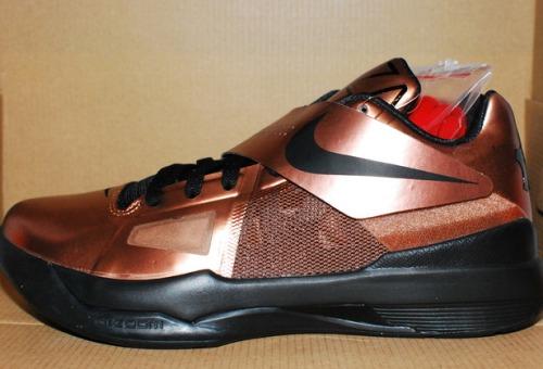 Nike Zoom KD IV uploaded by KicksRx_Josh