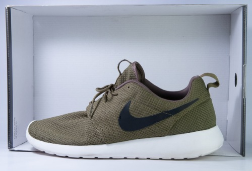 "Nike Roshe Run ""Iguana"" uploaded by Bradlay Law"
