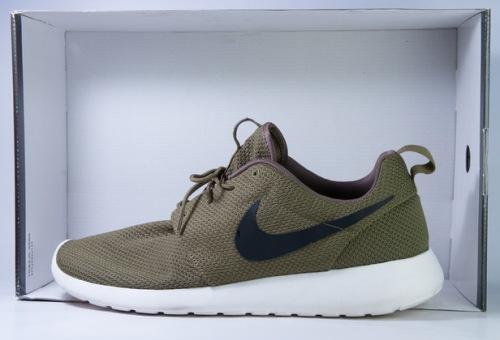 "Nike Roshe Run ""Iguana"" uploaded by Bradlay Law"