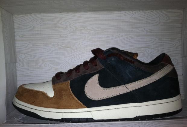 Sneaker Spotlight: Nike SB Dunk Low