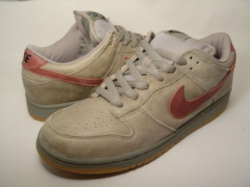 "Nike SB Dunk Low ""Grits"""