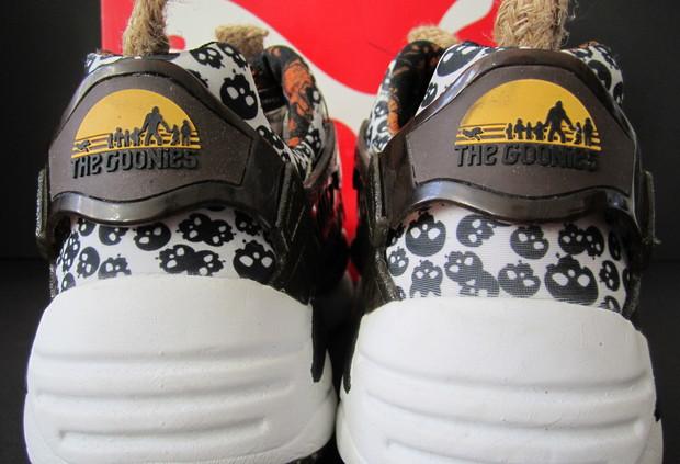 "Sneaker Spotlight: PUMA Disc Blaze ""The"