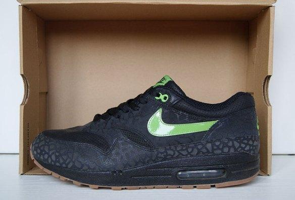 best sneakers 34135 4b9c1 ... HUF x Nike Air Max 1 ...