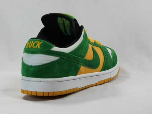 "Nike SB Dunk Low Pro ""Buck"""