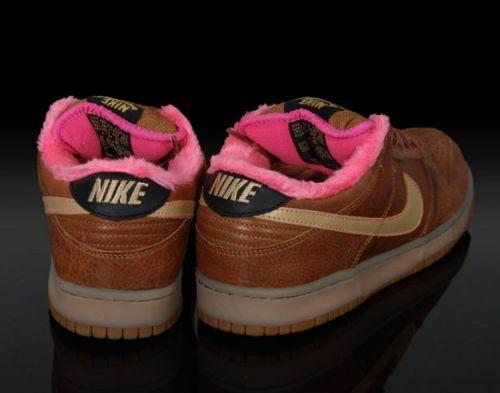 "Nike SB Dunk Low Pro ""Gibson"""
