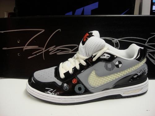Nike SB x Futura P-Rod 1