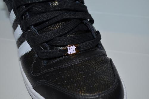 "UNDFTD x adidas Originals Top Ten Hi ""B-Sides"" Lock uploaded by smokealot75"
