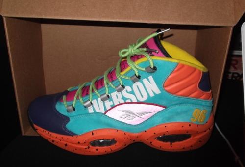 7cd93b51bf5 Sneaker Spotlight  UNDFTD x Reebok Question Mid