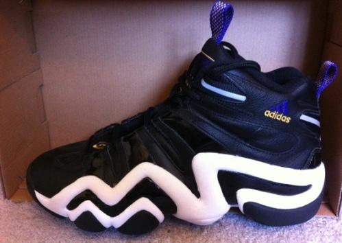adidas Crazy 8 aka KB8 uploaded by Wayne141