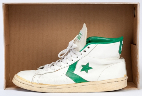 Converse Pro Leather uploaded by  Bobbito Garcia a.k.a. Kool Bob Love