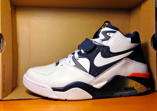 Nike Air Force 180 uploaded by ncking34