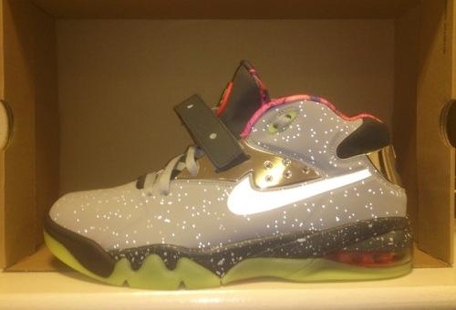 "Nike Air Force Max ""Area 72"" uploaded by Jivaldinho"