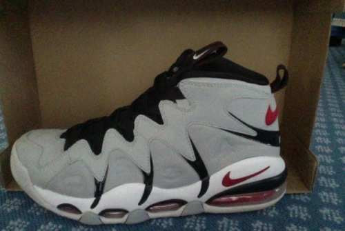 Nike Air Max CB34 uploaded by Nick I