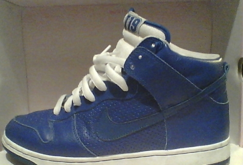 "Nike SB Dunk High Pro ""T-19"" uploaded by donthewatcher"