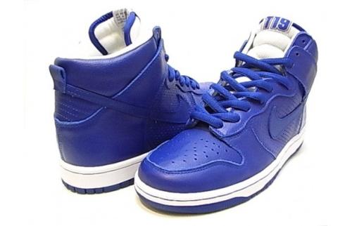 "Nike SB Dunk High Pro ""T-19"""