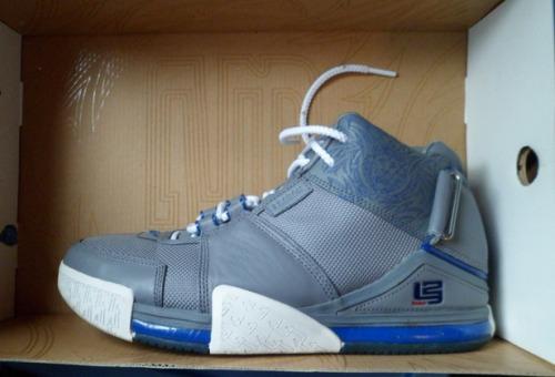Nike Zoom LeBron II uploaded by jrock6820