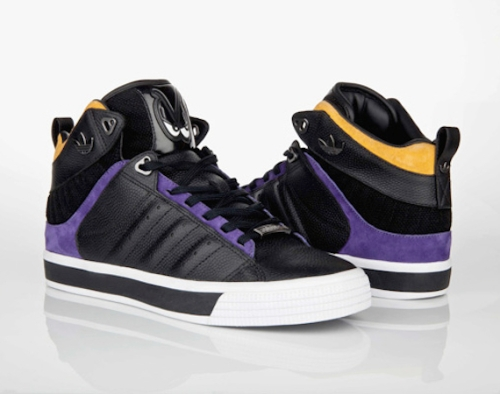 Snoop Dogg x adidas Originals Freemont Mid