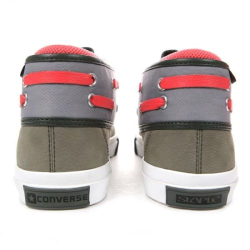 "Staple x Converse Sea Star Mid ""Pigeon"""