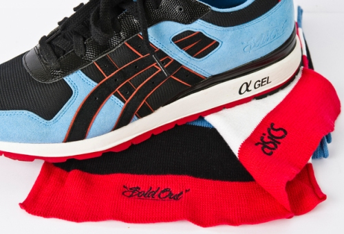 Asics x We Sold Out! GT-II uploaded by kid_sneakerness
