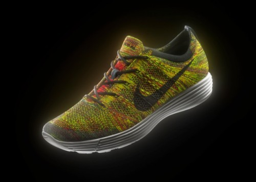 Nike HTM Flyknit 3rd Collection 2012