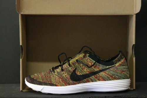 Nike HTM Flyknit uploaded by Evanga