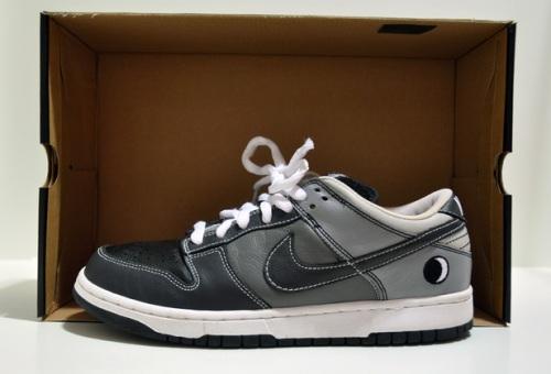 "Nike SB Dunk Low ""Lunar East"" uploaded by airon0828"
