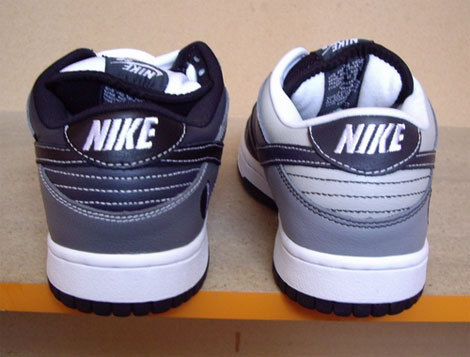 "Nike SB Dunk Low ""Lunar Eclipse"" Pack"