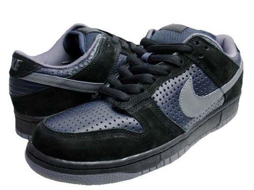 "Nike SB Dunk Low Pro ""Gino"""