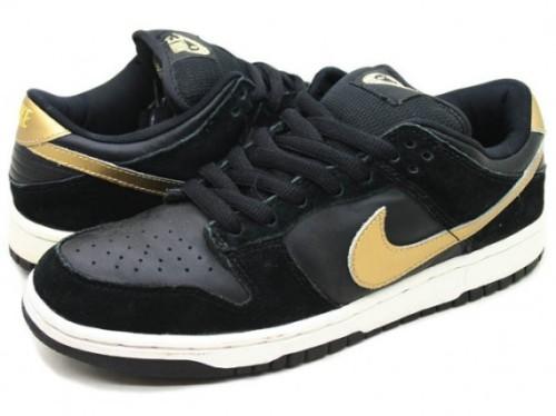 "Nike SB Dunk Low Pro ""Takashi"""