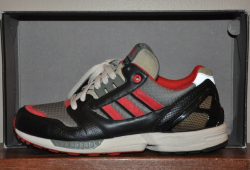 Bodega x adidas ZX 8000 uploaded by mar10lenon