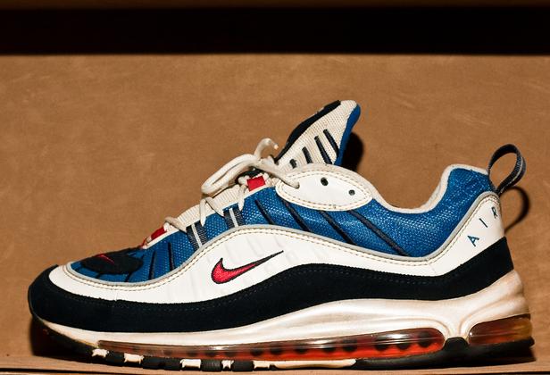 Nike Air Max 97 Obsidian Sneaker Showcase