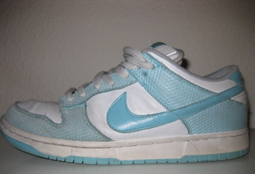 "Nike SB Dunk Low Pro ""High Hair"" uploaded by 1120"