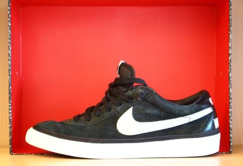 Nike Zoom Bruin SB Supreme uploaded by D2