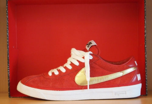 Nike Zoom Bruin SB Supreme uploaded by D2
