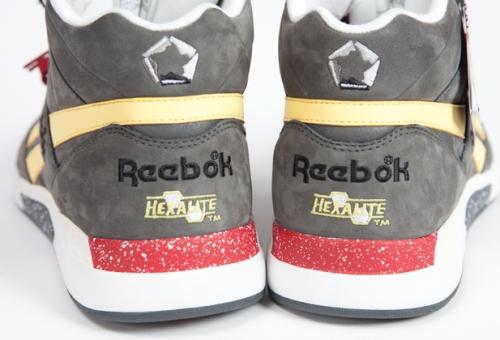 Reebok x Sneakerology 101 Reverse Jam Heel uploaded by Elliott.Curtis