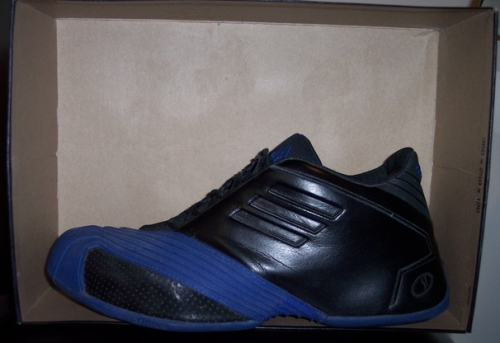 "adidas T-Mac 1 ""OG"" uploaded by Van Nostrand"