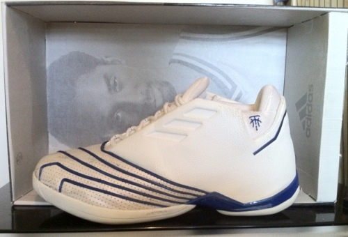 adidas T-Mac 2 uploaded by SonOfRagingJoe
