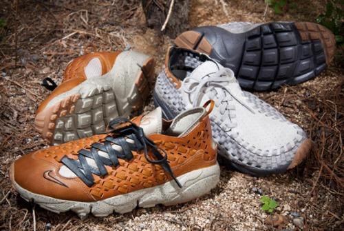 Bodega x Nike Air Footscape Motion Collection