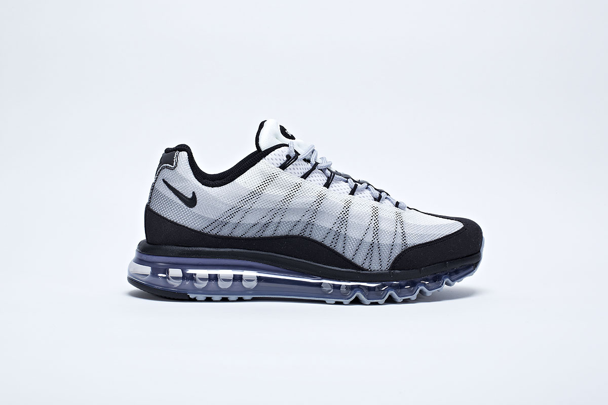 air max 95 flywire