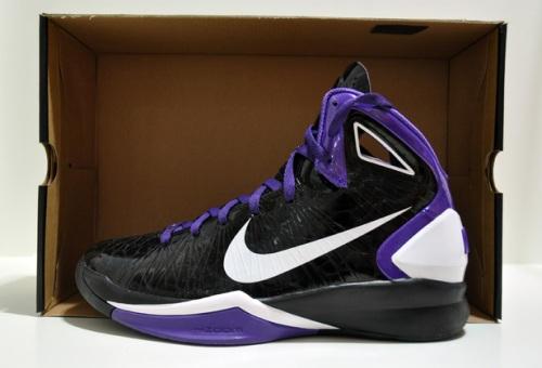 Nike Hyperdunk 2010 Tyreke Evans PE uploaded by airon0828