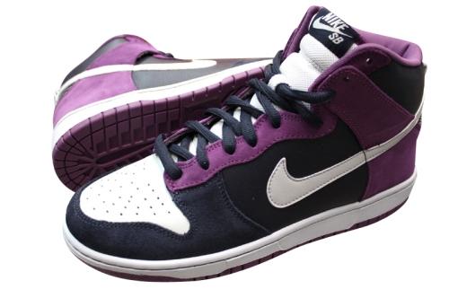 "Nike SB Dunk High ""Un-Heaven's Gate"""