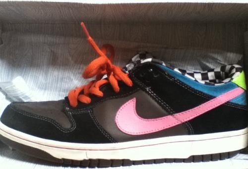 """best service 07517 68742 Sneaker Spotlight: Nike SB Dunk Low """"720""""   Sneakerpedia"""