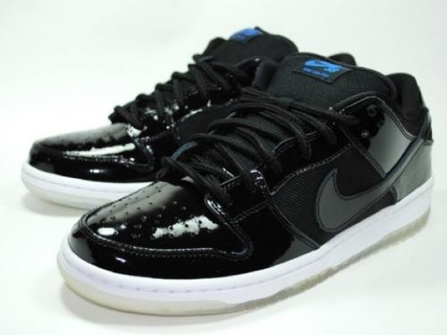 "Nike SB Dunk Low ""Space Jam"" Profile"