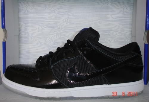 "Nike SB Dunk Low ""Space Jam"" uploaded by rafaelschorr"
