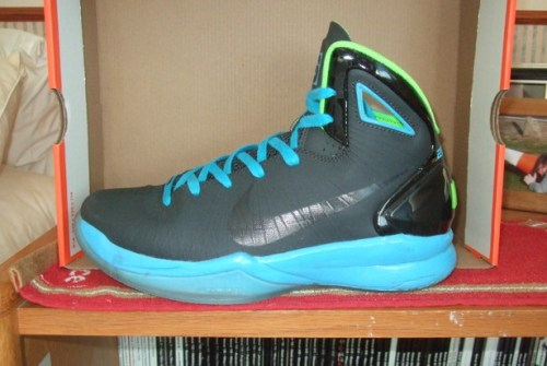 Nike x Sole Collector Hyperdunk 2010 uploaded by NickAir75