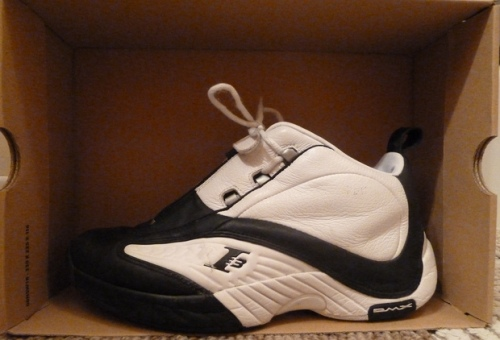 Reebok Answer 4 uploaded by joey