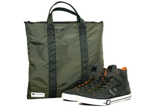 Undefeated x Converse Poorman Weapon