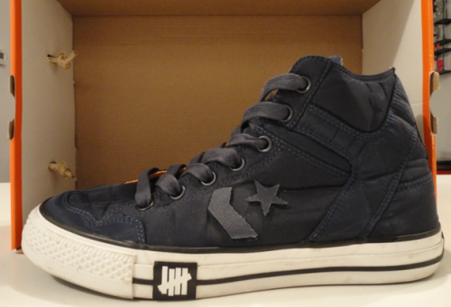 Undefeated x Converse Poorman Weapon uploaded by Peter Semple 2