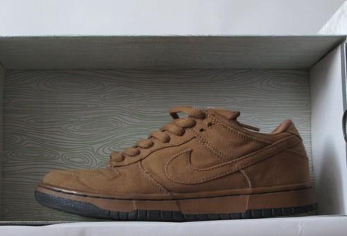 "new style e5913 aeda6 Sneaker Spotlight – Nike SB Dunk Low Pro ""Carhartt"" Pack ..."