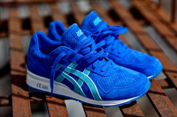 new product 410c7 d139c GT-II | Sneakerpedia